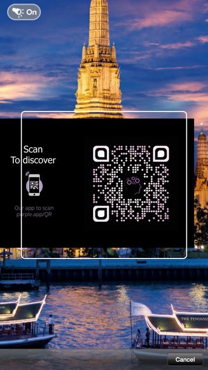 QR Reader & bar code scanner