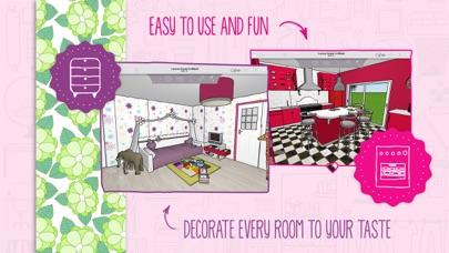 Screenshot #7 for Home Design 3D: My Dream Home