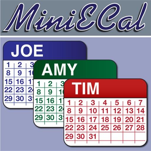 MiniECal