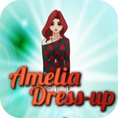 Activities of Amelia Dress Up - Star Fashion Model Popstar Girl Beauty Salon
