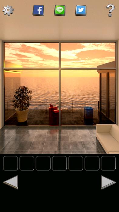 脱出ゲーム Seaside 2のおすすめ画像1