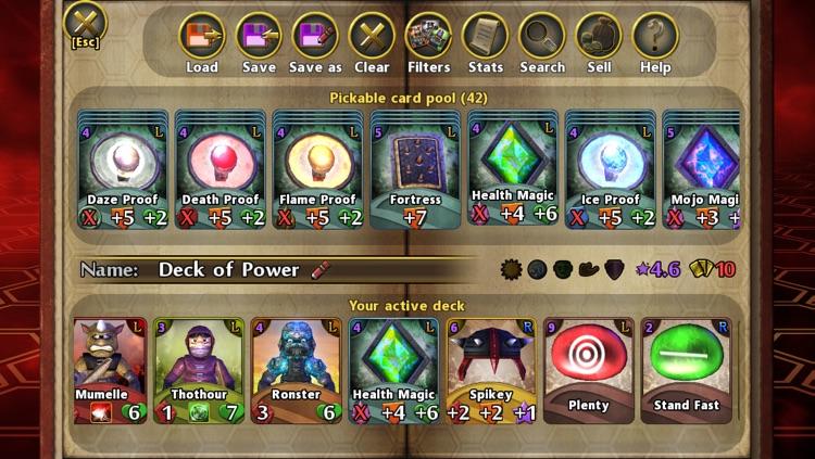 Combat Monsters screenshot-3