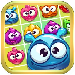 Funny Jelly Sweet Adventure