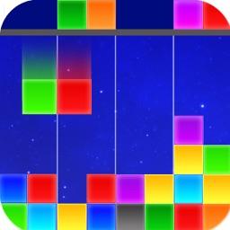 Flappy Block Fall