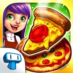 My Pizza Shop - Fast Food Store & Pizzeria Manager Game for Kids