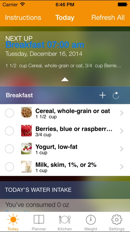 Diet Hero | Weight Loss App