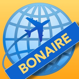Bonaire Travelmapp