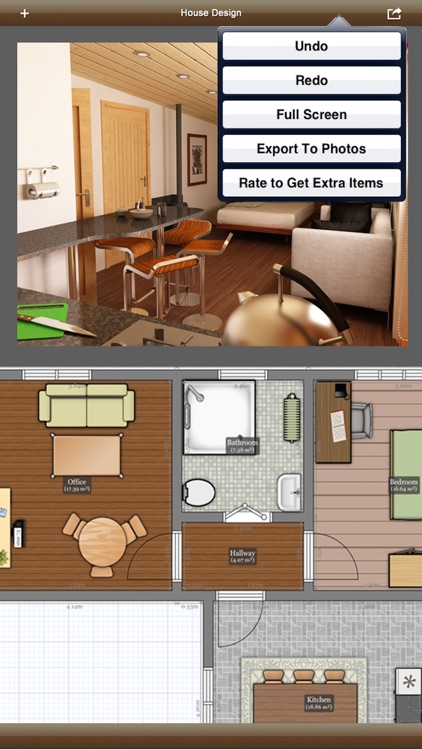 Interior Design Expert - for floor plan, cad designer& home DIY ideas screenshot-3