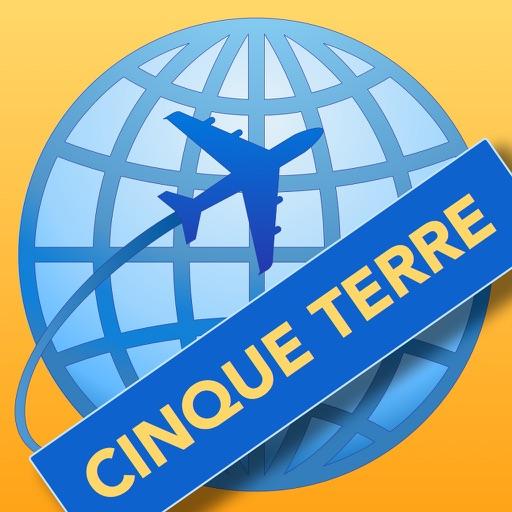 Cinque Terre Travelmapp