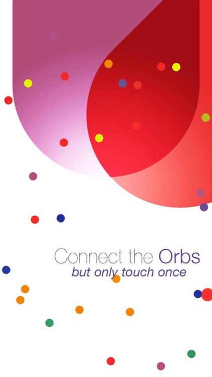 Orbs - Free! with Facebook & Twitter Sharing. screenshot-4