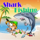 Shark Fishing Extreme Games Free icon