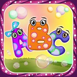Alphabet ABC for kids