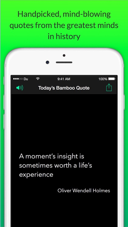 Bamboo Quote - inspirational quotes, motivational quotes, daily quote of of the day, great quotes app