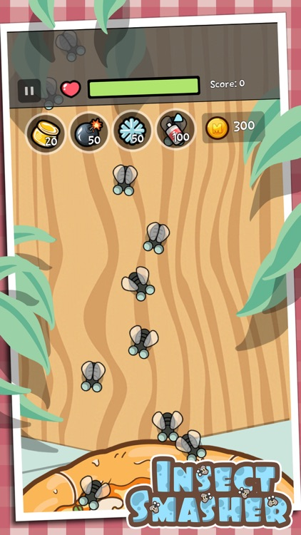 Insect Smasher screenshot-0