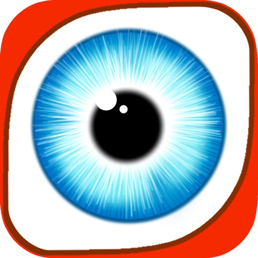 Eye Color Changer Effect Pro - Red Eye Remover Editor