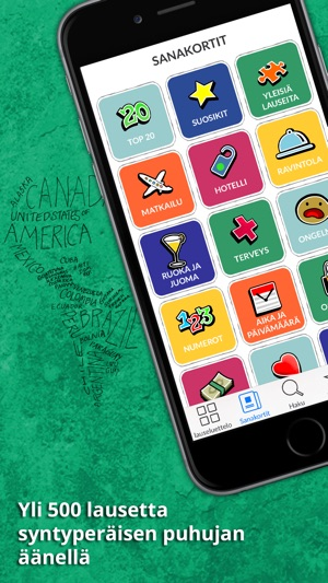 Ilmainen espanjalainen dating App
