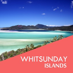 Whitsunday Islands Offline Travel Guide