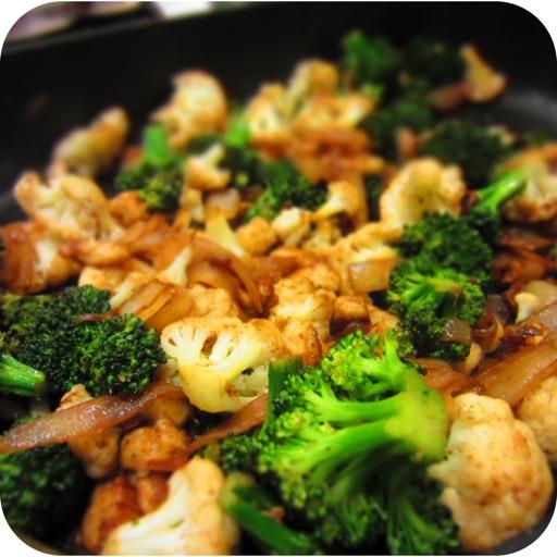 Stir Fry Recipes - A Different Flavor