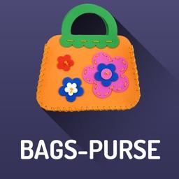 Bags and Purses Designs DIY
