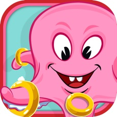 Activities of Octopus Out of Water Flash Runner - Crazy Endless Sea Adventure (Free)