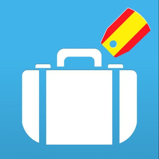 Русско-Испанский Разговорник туриста