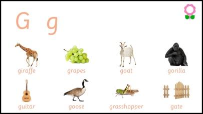 Alphabets Vocabulary Book for Kids (Preschool, Montessori & Kindergarten Education)-1