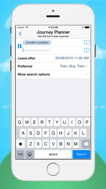 Go Adelaide - The ultimate public transport companion screenshot-3