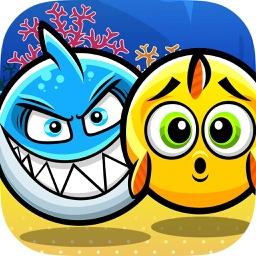 Sharky VS Fishy PRO