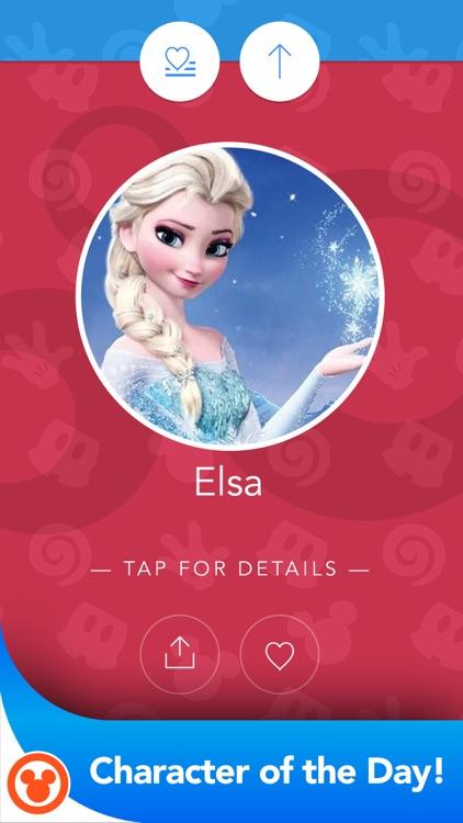 Disney Moment screenshot-0