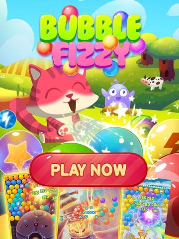 Bubble Fizzy - wonderland shooter rescue cute babiesのおすすめ画像5