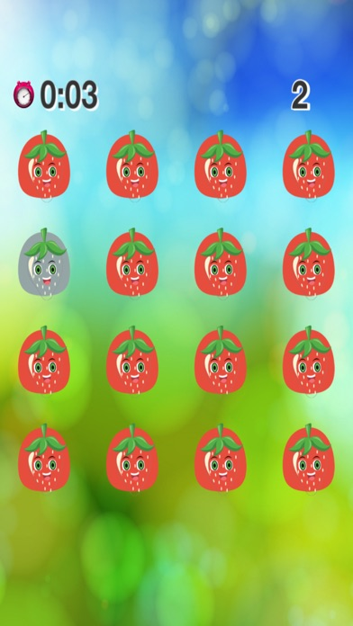 Fruit Finger - Mmm, Can You Scan And Splash The Odd Pop Cross? screenshot two