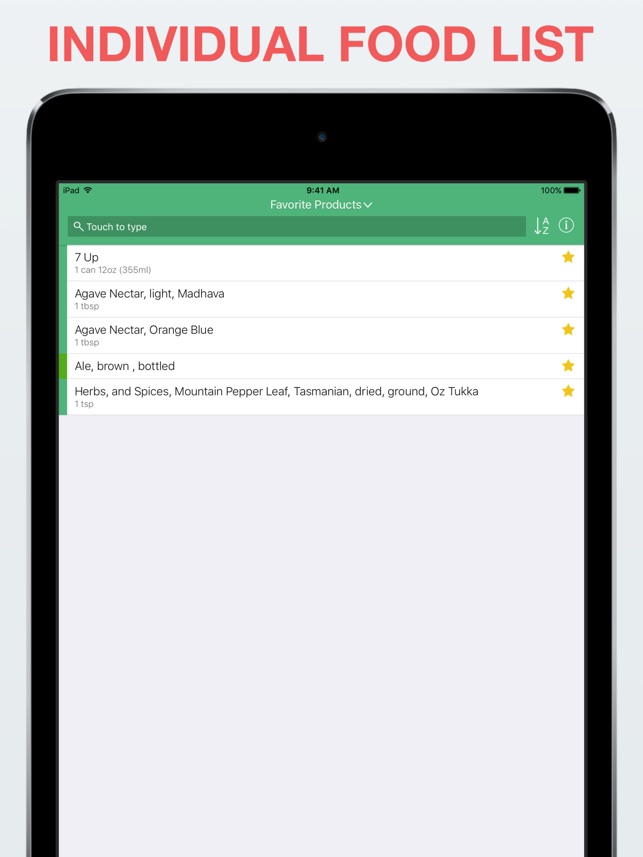 Oxalator - Low Oxalate diet  It's easy! on the App Store