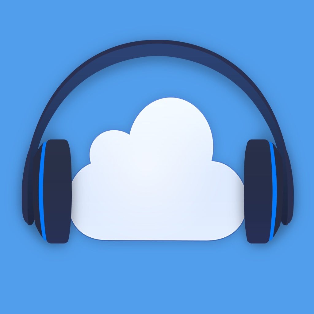CloudBeats - Cloud Music Player for Dropbox, OneDrive and Google Drive