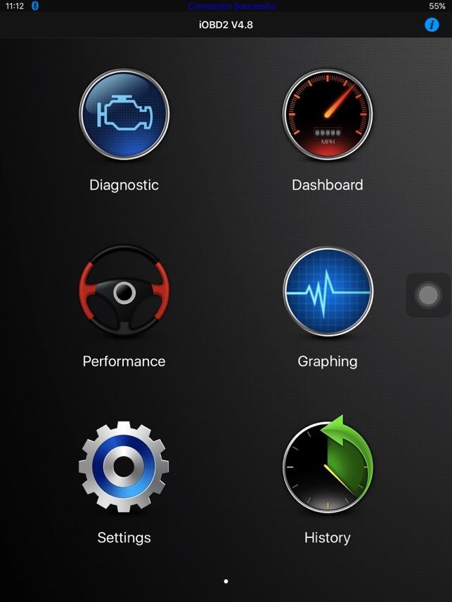 iOBD2 on the App Store