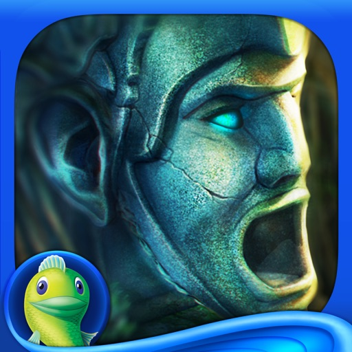 Mayan Prophecies: Cursed Island HD - A Hidden Objects Puzzle Adventure icon