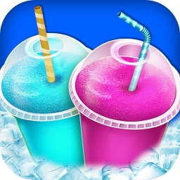 make your own slushy