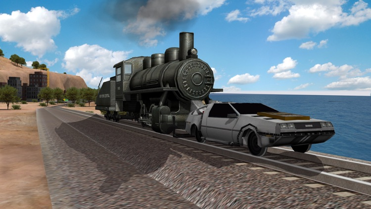 Train Simulator 2015 Free - United States of America USA and Canada Route - North America Rail Lines