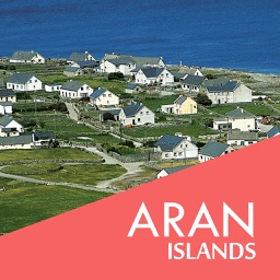 Aran Islands Offline Travel Guide