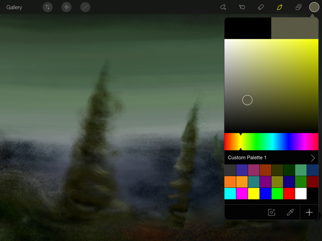 Paint Hack Screenshot