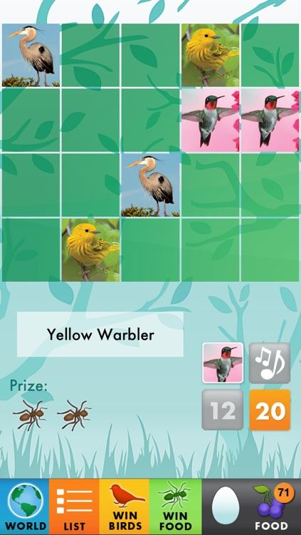 My Bird World Lite screenshot-3