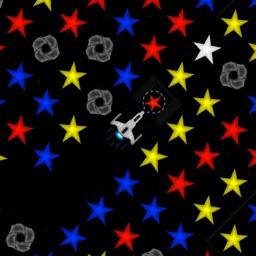 Starship: Collector