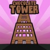 The Tower of Chocolate Candy Bar