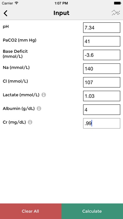 Friendly Base Deficit Calculator screenshot-1