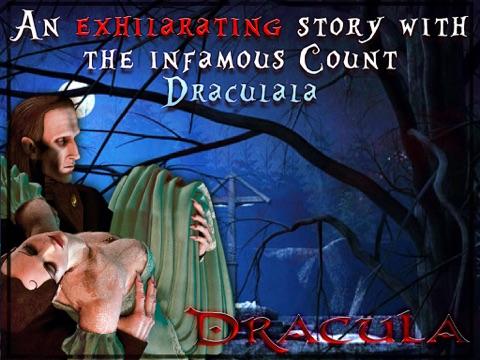 Screenshot #5 for Dracula 1: Resurrection (Universal)