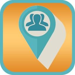 Safe Locator - Where are you?