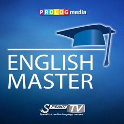 ENGLISH MASTER - Video Course (3X007VIMdl)