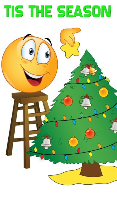 Christmas Emojis.Christmas Emojis Keyboard Extra Emojis New Emojis By Emoji World App Price Drops