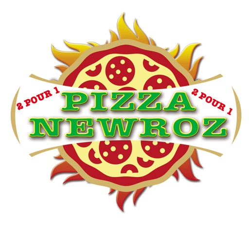 New Roz Pizza iOS App