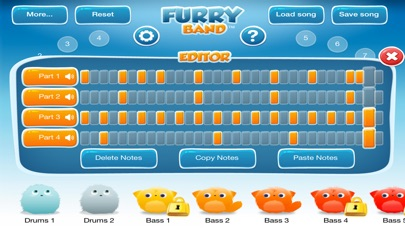 download FurryBand ™ : The furry band. Free music for family apps 1