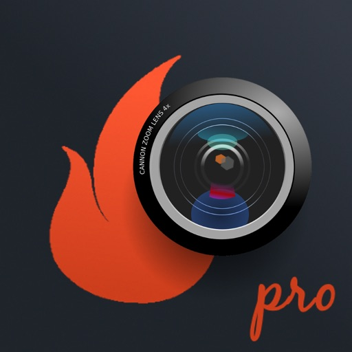 AnyPix for Tinder PRO - Photo importer & editor for Tinder